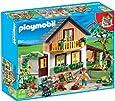 PLAYMOBIL Farm House with Market