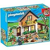 Playmobil 5120 - Granja Casa De Agricultores