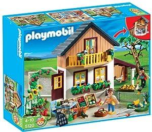 playmobil house amazon