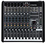 61fD1f%2BPnrL. SL160  Best Price on Mackie PROFX12 12  Channel Compact Effects Mbox 2 Pro with USB