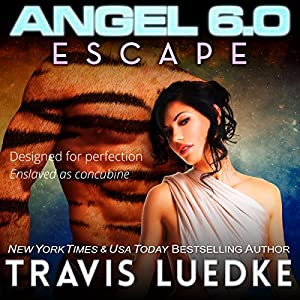 Angel 6.0: Escape Audiobook