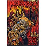 Through the Eyes of the Undead ~ Necrophagia