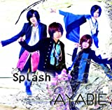 Splash��AYABIE