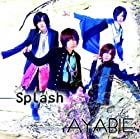Splash(Aタイプ)