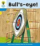 Bull's Eye!. Roderick Hunt, Gill Howell