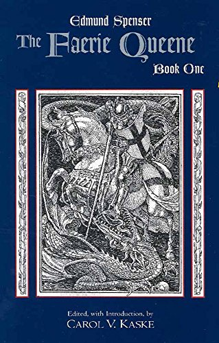 The Faerie Queene: Book One (Bk. 1)