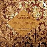 Bernardo Pasquini: Sonate per gravecembalo