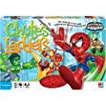 Chutes And Ladders Super Hero Squad by Hasbro Games