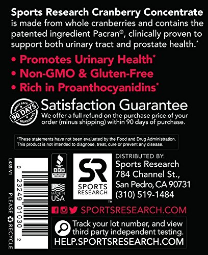 Cranberry-Whole-Fruit-Concentrate-Triple-Strength-equivalent-to-12500mg-of-Fresh-Cranberries-Made-with-clinically-Proven-Pacran-packed-with-Antioxidants-Non-Gmo-Gluten-Free-90-Softgels