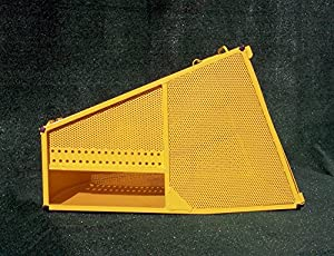 4.4 Cubic Foot Grass Catcher by Pack'em Racks - PK-EX4-TORO from Rack'em Mfg