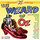 Various Artists The Wizard of Oz (The 75th Anniversary Anthology)