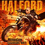 echange, troc Halford - Metal God Essentials 1
