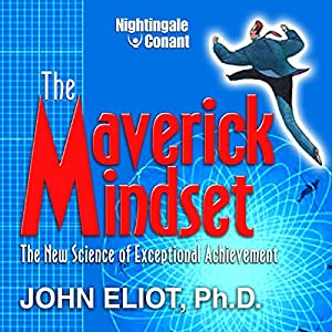 Maverick Mindset Speech