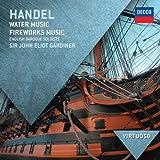 Haendel : Water Music, Fireworks Music