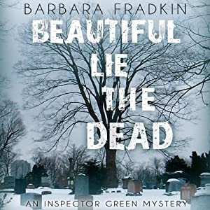 Beautiful Lie of the Dead Audiobook