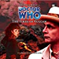 Doctor Who: Fires of Vulcan by Steve Lyons (2000) Audio CD