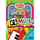 Yo Gabba Gabba! - Music Makes Me Move