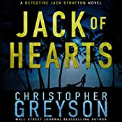 Jack of Hearts: Detective Jack Stratton Mystery Thriller Series | Christopher Greyson