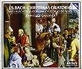 Bach: Christmas Oratorio - John Eliot Gardiner, Monteverdi Choir, English Baroque Soloists (2 CDs)