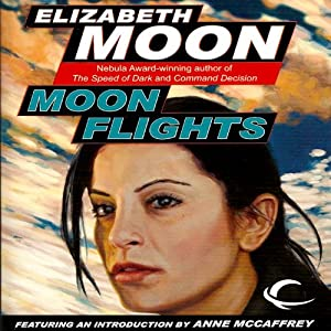 Moon Flights Audiobook