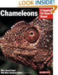 Chameleons (Complete Pet Owner's Manual)