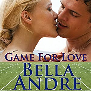 Game For Love Audiobook