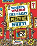 Martin Handford Where's Wally? - 7 Children's Book Set - RRP: £51.93 (Where's Wally?, Where's Wally Now?, The Fantastic Journey, In Hollywood, The Wonder Book, The Great Picture Hunt!, The Incredible Paper Chase) (Where's Wally?)