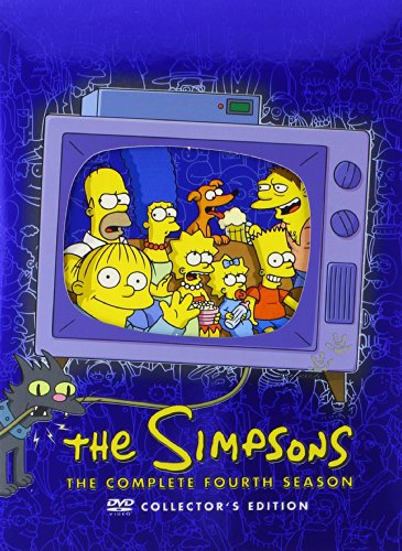 The Simpsons: Season 4 - Simpsons