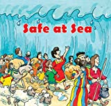 img - for Safe At Sea (Shaped Board Books) book / textbook / text book