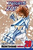 Knights of the Zodiac (Saint Seiya), Vol. 28