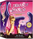 I Dream of Jeannie - The Complete Series 1-5 [Import anglais]