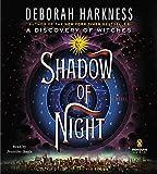 Deborah E. Harkness Shadow of Night