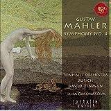 Mahler: Symphony No 4