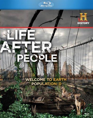 Life After People / Жизнь после людей (2008)