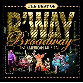 Various Artists - Broadway - The American Musical (Box Set)