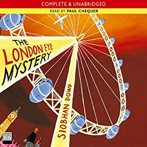 The London Eye Mystery | [Siobhan Dowd]