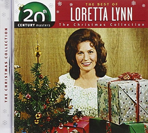 Loretta Lynn - Christmas Collection: 20th Century Masters - Zortam Music