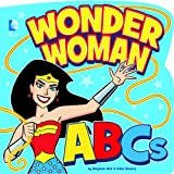 Wonder Woman ABCs (DC Board Books)
