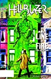 John Constantine Hellblazer Vol. 10: In The Line Of Fire (Hellblazer (Graphic Novels))