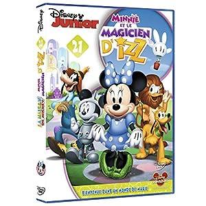 La Maison de Mickey - 21 - Minnie et le magicien d'Izz