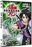 echange, troc Bakugan Battle Brawlers - Saison 3 - Volume 1