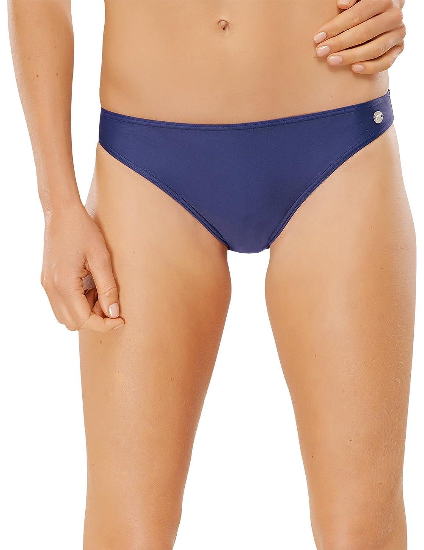 Schiesser Damen Bikinihose Bikini-Slip