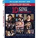 One Direction: This is Us ( 3D Two Disc Combo: Blu-ray / DVD + UltraViolet Digital Copy)