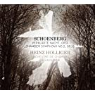 Schoenberg / Verkl�rte Nacht