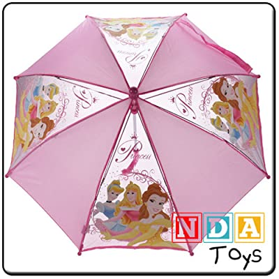 Trade Mark Collections Disney Princess Enchanted Dreams Umbrella