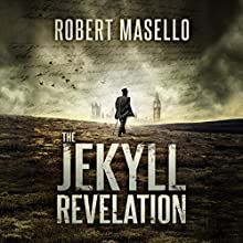 The Jekyll Revelation Audiobook by Robert Masello Narrated by Christopher Lane