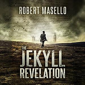 The Jekyll Revelation Audiobook