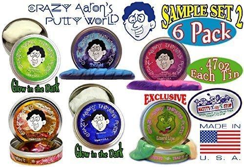 crazy-aarons-thinking-putty-mini-tin-gift-set-bundle-sample-set-2-with-krypton-twilight-amethyst-blu