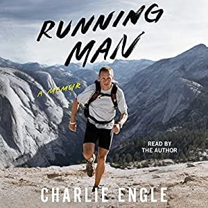 Running Man: A Memoir Audiobook