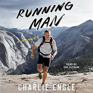 Running Man Audiobook